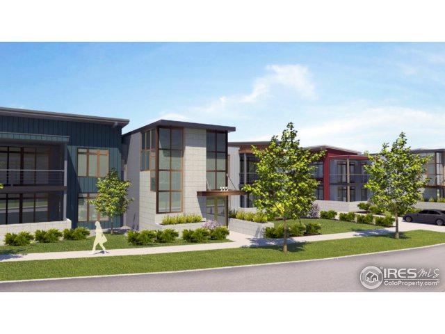 555 Granite Ave C, Boulder, CO 80304 (MLS #829933) :: 8z Real Estate