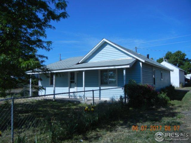 209 Pearl St, Wiggins, CO 80654 (MLS #829935) :: 8z Real Estate