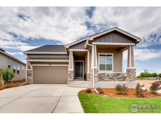 6127 Spearmint Ct, Fort Collins, CO 80528 (MLS #829941) :: 8z Real Estate