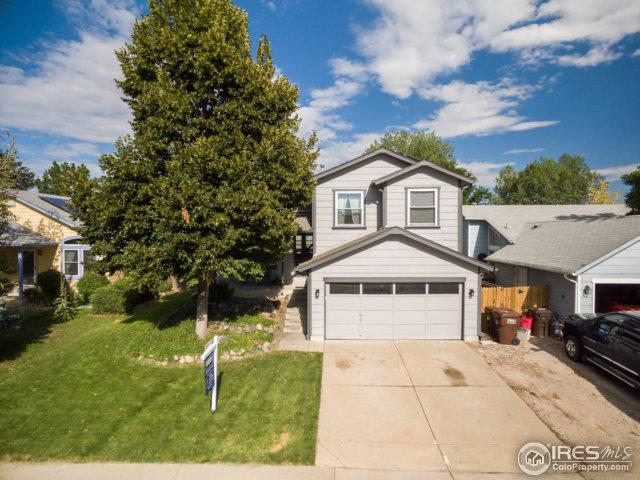 12666 Patton St, Broomfield, CO 80020 (MLS #829943) :: 8z Real Estate