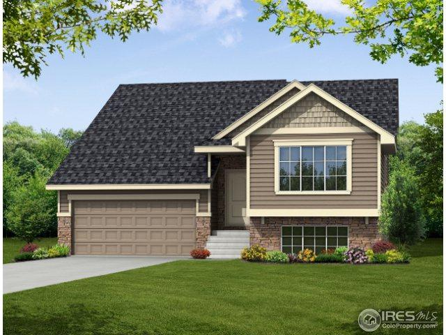 7425 Home Stretch Dr, Wellington, CO 80549 (MLS #829946) :: Kittle Real Estate