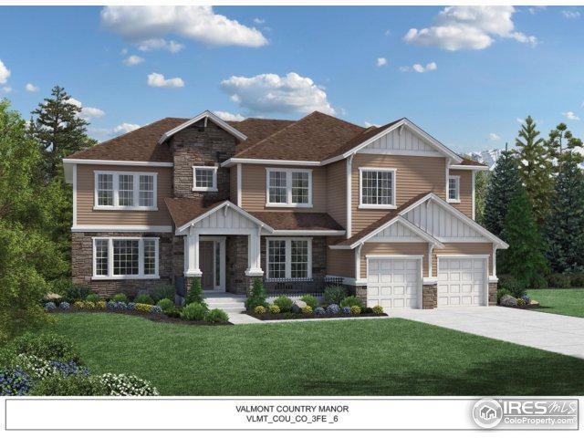 6420 Foothills View Pl, Fort Collins, CO 80528 (MLS #829947) :: 8z Real Estate