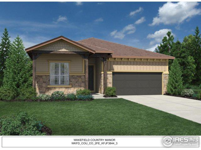 6026 Sapling Ct, Fort Collins, CO 80528 (MLS #829950) :: 8z Real Estate