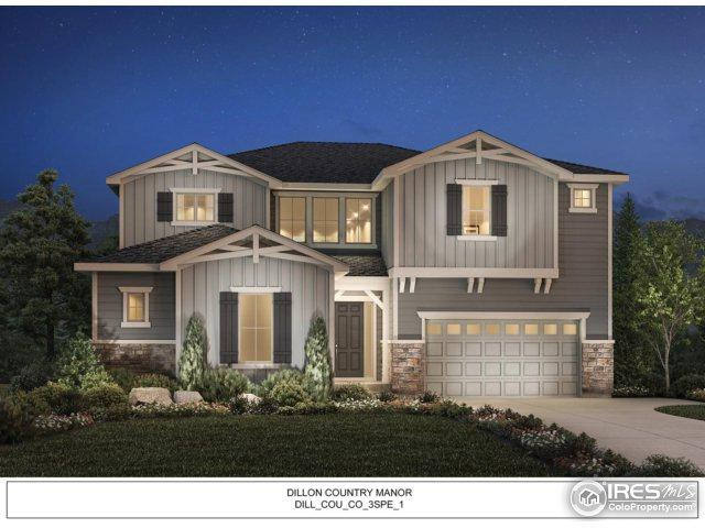 6002 Espalier Ct, Fort Collins, CO 80528 (MLS #829953) :: Kittle Real Estate