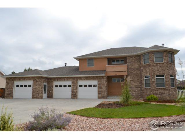 577 Lakewood Ct, Windsor, CO 80550 (MLS #829954) :: 8z Real Estate