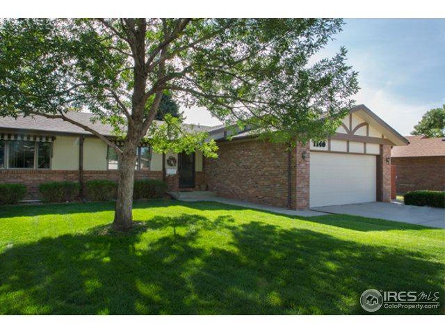 1140 1st St, Eaton, CO 80615 (MLS #829956) :: 8z Real Estate