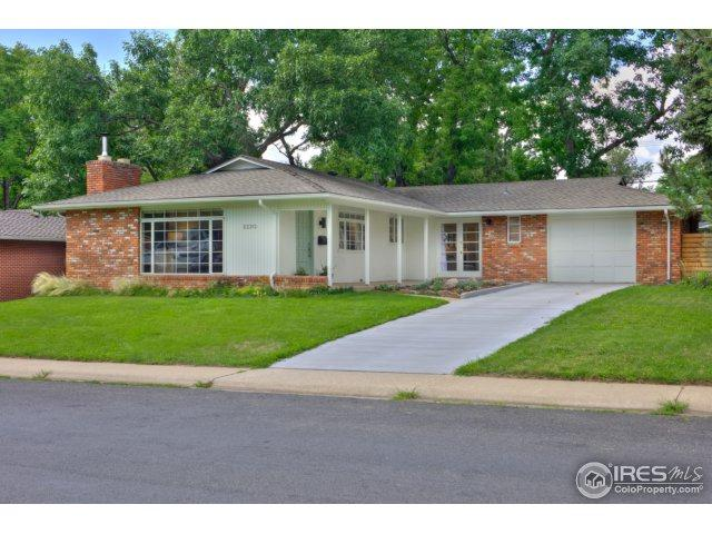 2230 Grape Ave, Boulder, CO 80304 (MLS #829961) :: 8z Real Estate