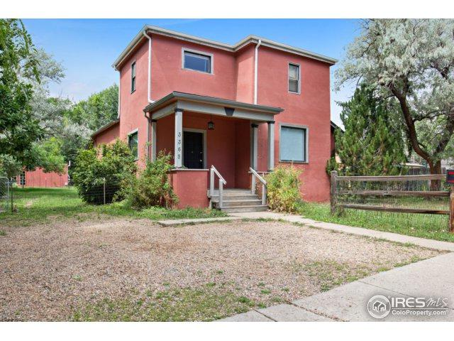 3365 Folsom St, Boulder, CO 80304 (MLS #829963) :: 8z Real Estate