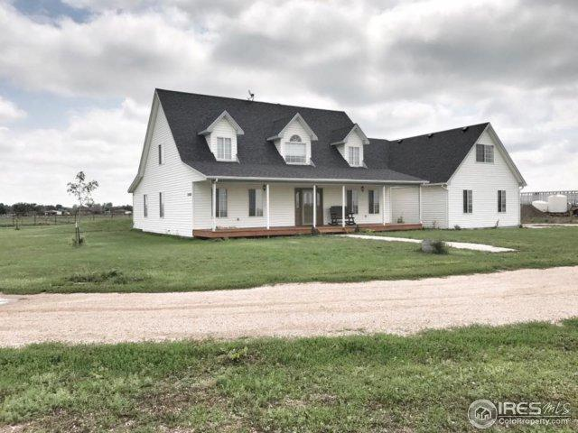 24056 Highway 392, Greeley, CO 80631 (MLS #829967) :: 8z Real Estate