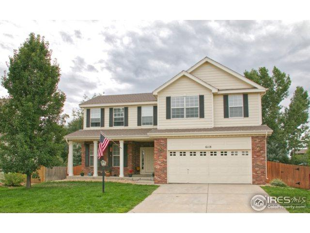 6118 Valley Vista Ave, Firestone, CO 80504 (MLS #829972) :: 8z Real Estate