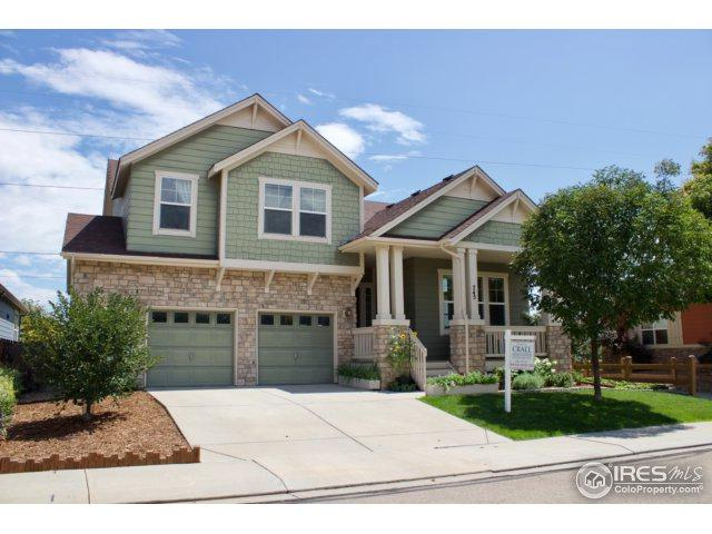 745 Tanager Cir, Longmont, CO 80504 (MLS #829975) :: Kittle Real Estate