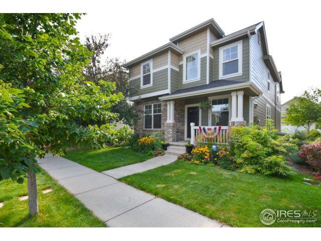 2908 Cornerstone Ln, Fort Collins, CO 80528 (MLS #829977) :: 8z Real Estate