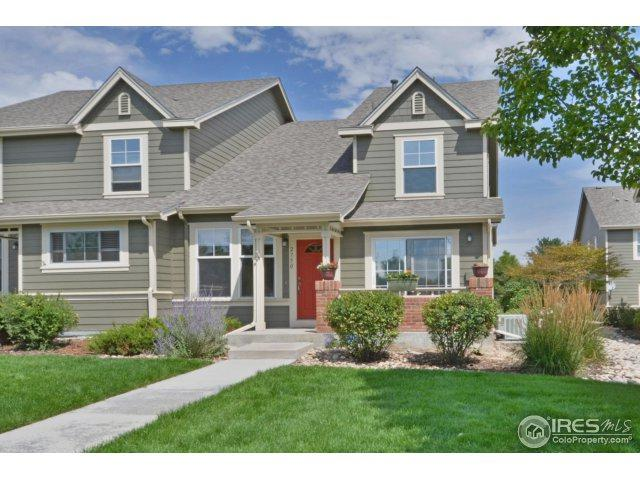 2750 County Fair Ln, Fort Collins, CO 80528 (MLS #829979) :: 8z Real Estate