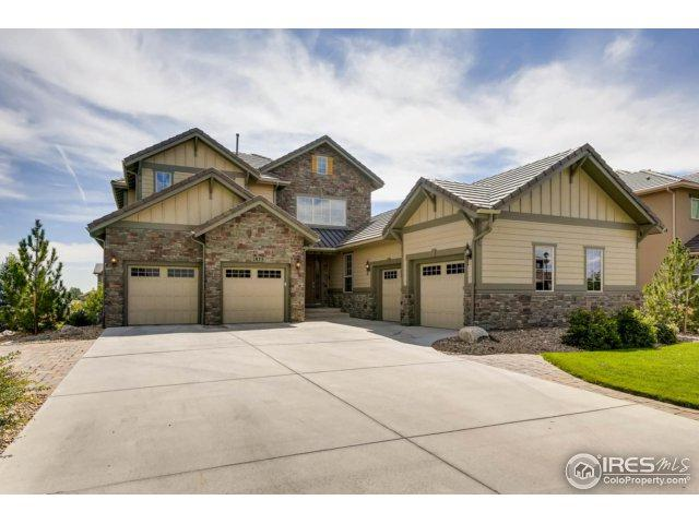 1875 Tiverton Ave, Broomfield, CO 80023 (MLS #829981) :: Kittle Real Estate