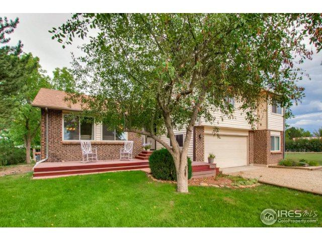 1781 Spruce Dr, Erie, CO 80516 (MLS #829982) :: Kittle Real Estate