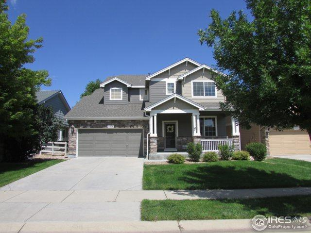 2814 Annelise Way, Fort Collins, CO 80525 (MLS #829983) :: Kittle Real Estate