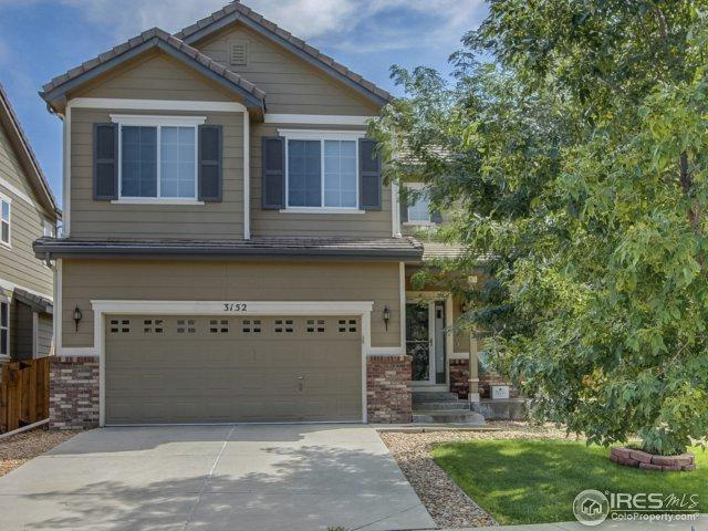 3152 Meadowbrook Pl, Dacono, CO 80514 (MLS #829990) :: 8z Real Estate