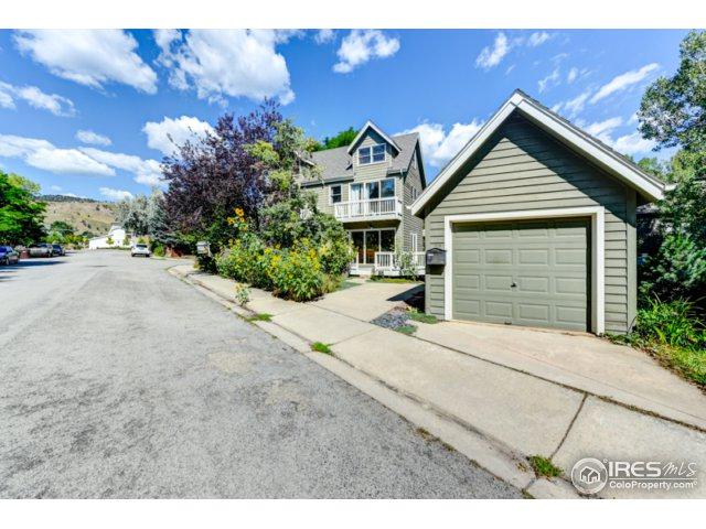 1305 Redwood Ave, Boulder, CO 80304 (MLS #830003) :: 8z Real Estate