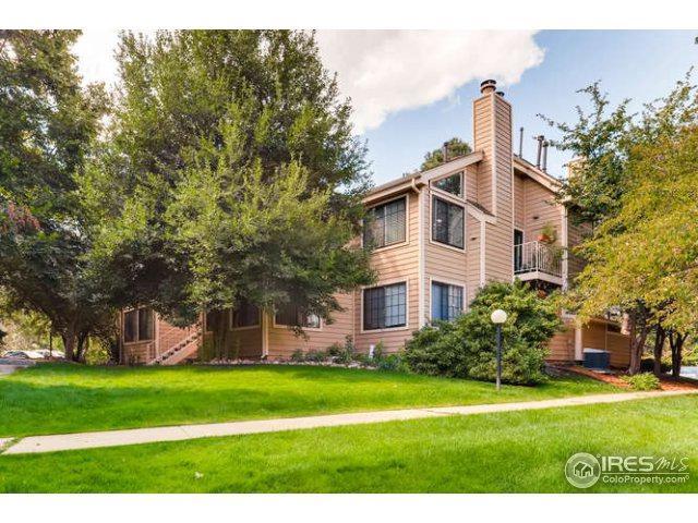 4833 White Rock Cir F, Boulder, CO 80301 (MLS #830006) :: 8z Real Estate
