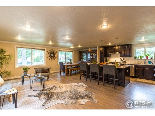 2006 Newcastle Ct, Fort Collins, CO 80526 (MLS #830007) :: 8z Real Estate