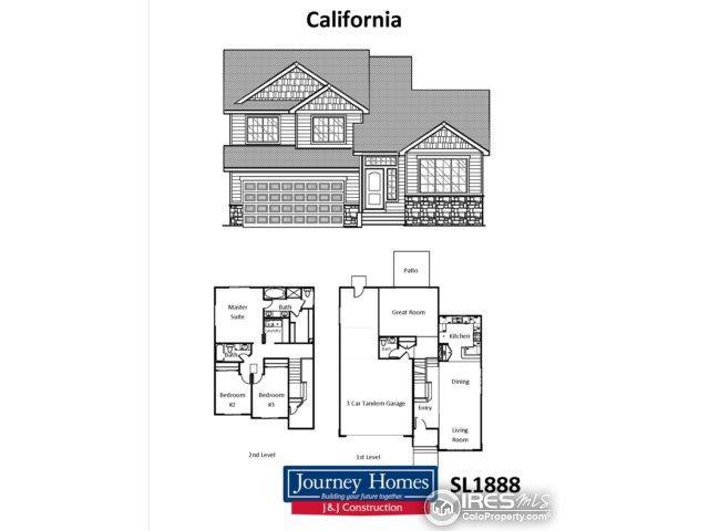 7506 Home Stretch Dr, Wellington, CO 80549 (MLS #830010) :: 8z Real Estate