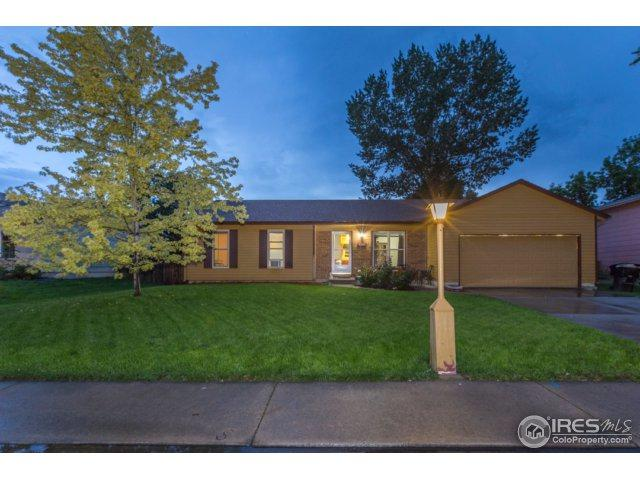 2207 Bowen St, Longmont, CO 80501 (MLS #830016) :: 8z Real Estate