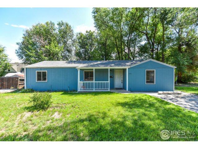 516 Cowan St, Fort Collins, CO 80524 (MLS #830019) :: 8z Real Estate