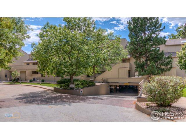 2938 Kalmia Ave #9, Boulder, CO 80301 (MLS #830021) :: 8z Real Estate