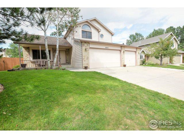 6455 Edgeware St, Fort Collins, CO 80525 (MLS #830023) :: 8z Real Estate