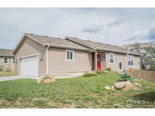 1815 Gray Hawk Ct, Estes Park, CO 80517 (MLS #830037) :: 8z Real Estate