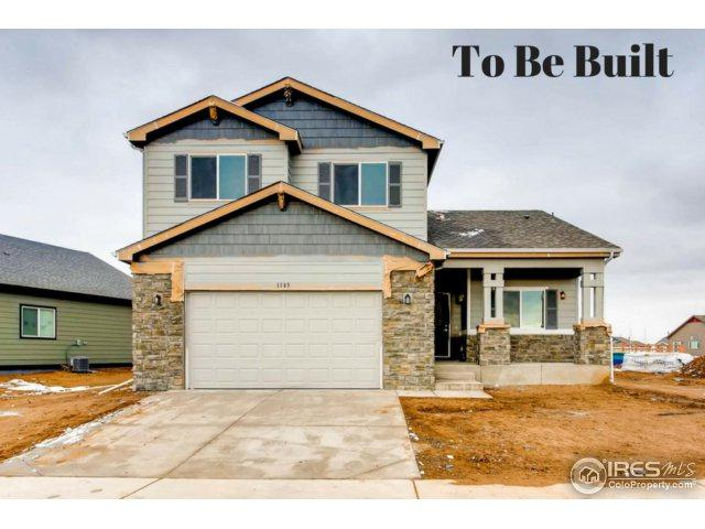 1163 Dawner Ln, Milliken, CO 80543 (MLS #830043) :: 8z Real Estate