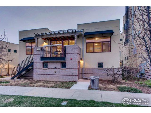 1350 Rosewood Ave A, Boulder, CO 80304 (MLS #830050) :: 8z Real Estate