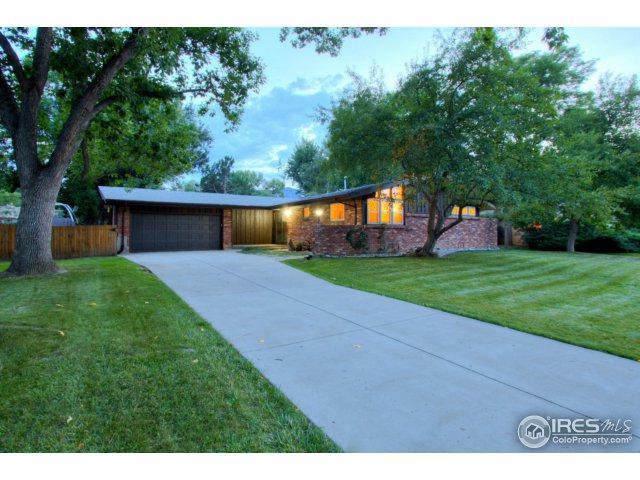 4540 Comanche Dr, Boulder, CO 80303 (MLS #830056) :: 8z Real Estate