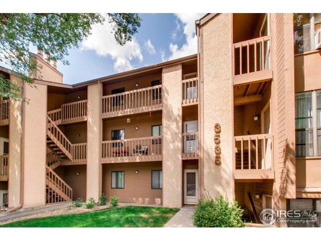 3535 28th St #303, Boulder, CO 80301 (MLS #830068) :: 8z Real Estate