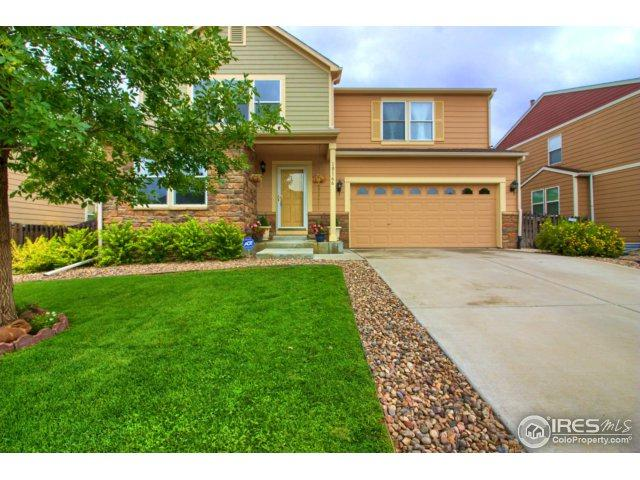 10166 Fraser St, Commerce City, CO 80022 (MLS #830076) :: 8z Real Estate