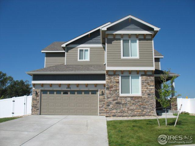 899 Shirttail Peak Ct, Windsor, CO 80550 (MLS #830078) :: 8z Real Estate