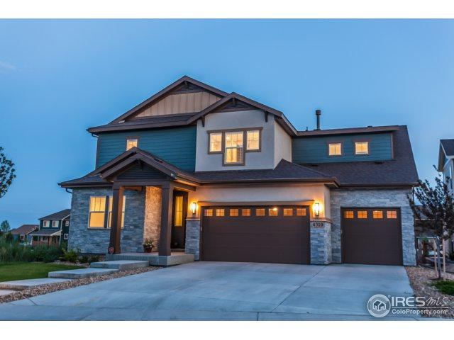 4310 Lyric Falls Dr, Loveland, CO 80538 (MLS #830080) :: 8z Real Estate