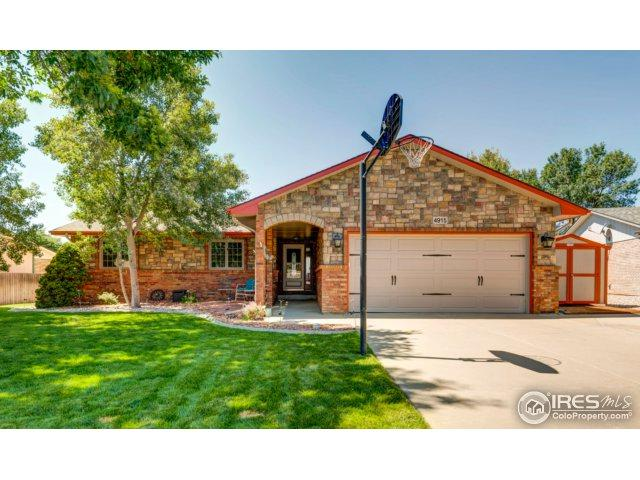 4915 Filbert Dr, Loveland, CO 80538 (MLS #830081) :: 8z Real Estate