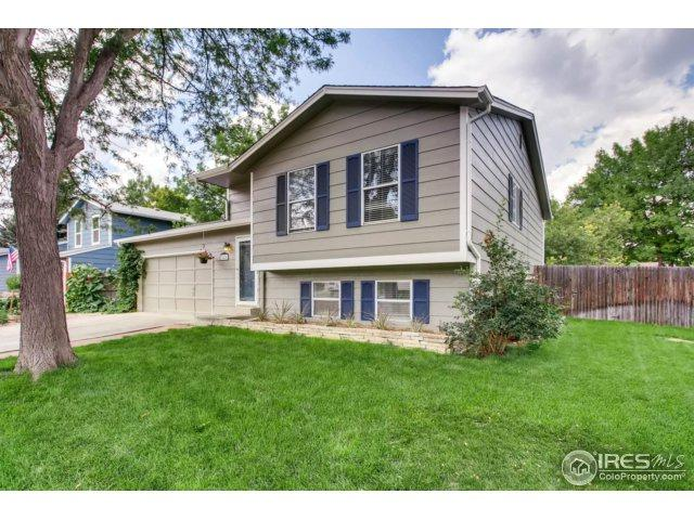 2424 Arctic Fox Dr, Fort Collins, CO 80525 (MLS #830093) :: 8z Real Estate