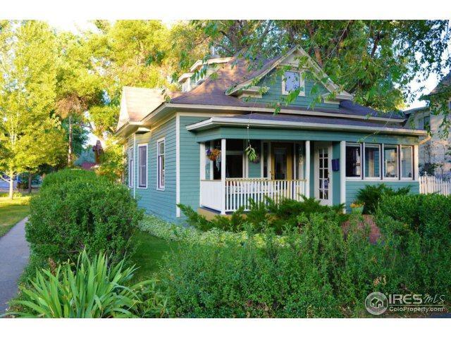 352 Collyer St, Longmont, CO 80501 (MLS #830094) :: 8z Real Estate