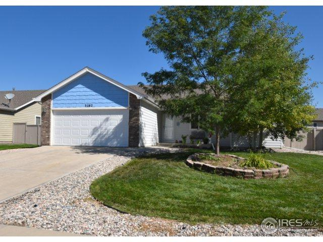 3282 Wigwam Way, Wellington, CO 80549 (MLS #830098) :: The Daniels Group at Remax Alliance