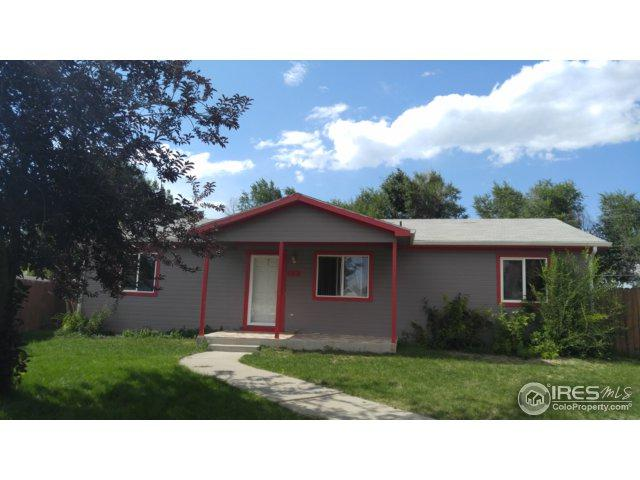2307 W 3rd St Rd, Greeley, CO 80631 (MLS #830106) :: 8z Real Estate
