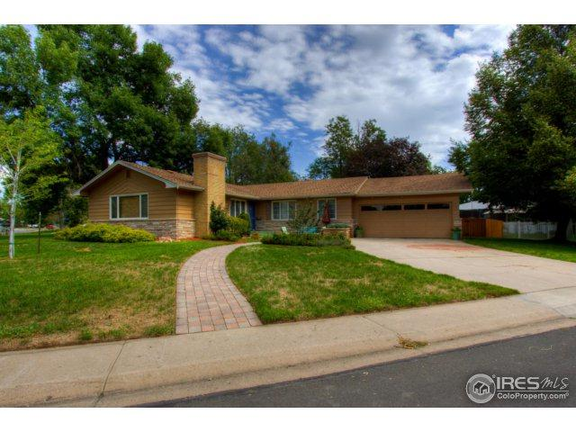 2436 Mathews St, Fort Collins, CO 80525 (MLS #830108) :: 8z Real Estate