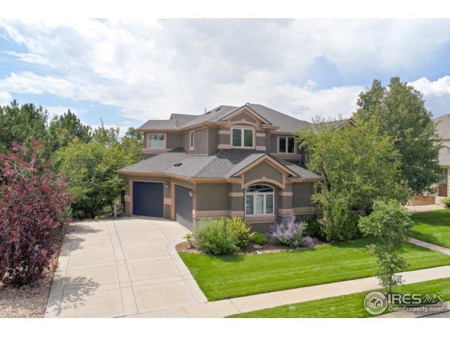 3900 Broadlands Ln, Broomfield, CO 80023 (MLS #830113) :: 8z Real Estate
