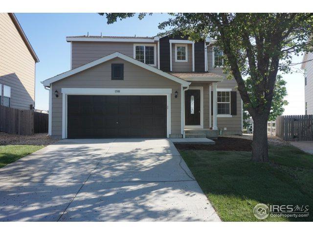 1588 Conestoga Trl, Fort Lupton, CO 80621 (MLS #830129) :: 8z Real Estate