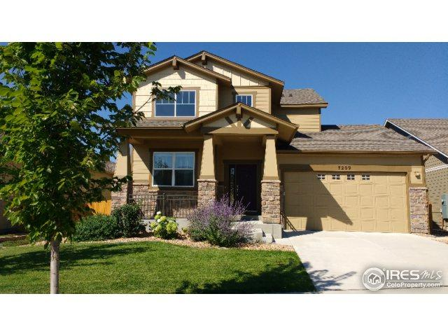7209 Crooked Arrow Ln, Fort Collins, CO 80525 (MLS #830131) :: 8z Real Estate