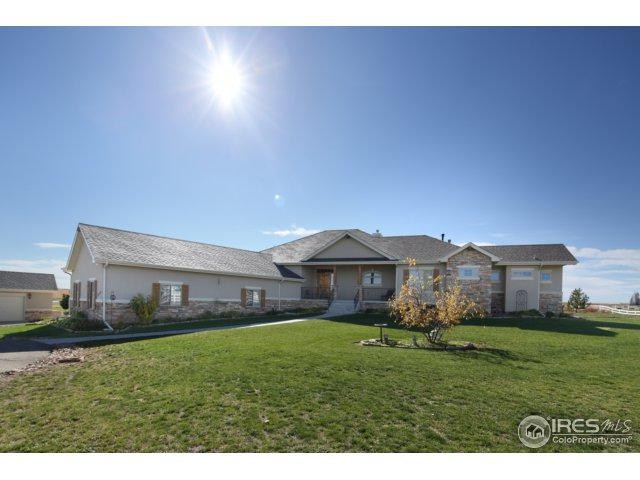 1029 Charlotte Ct, Loveland, CO 80537 (MLS #830134) :: 8z Real Estate