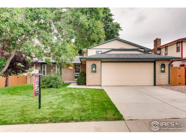 13295 W Chenango Ave, Morrison, CO 80465 (MLS #830135) :: 8z Real Estate