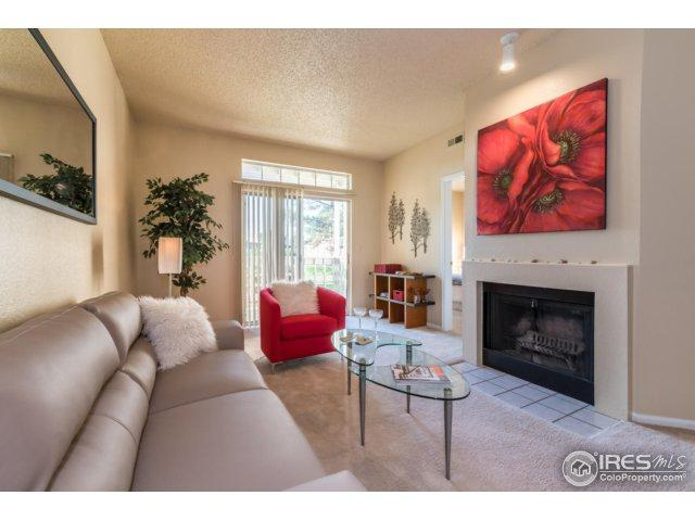7467 Singing Hills Dr #102, Boulder, CO 80301 (MLS #830139) :: 8z Real Estate