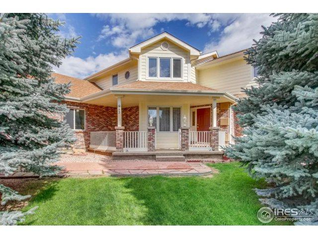 993 Alexandria Dr, Loveland, CO 80538 (MLS #830142) :: 8z Real Estate
